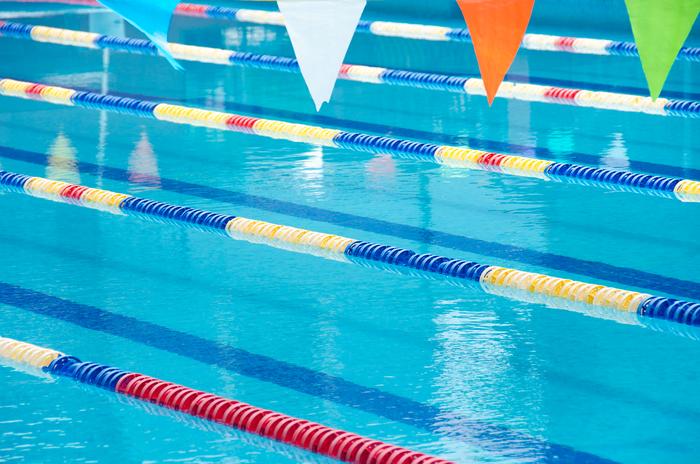 Cherry Grove Gators Swim Team 2016 Linwood Farms Hoa