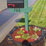 ryland mailbox