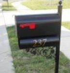 wendover mailbox